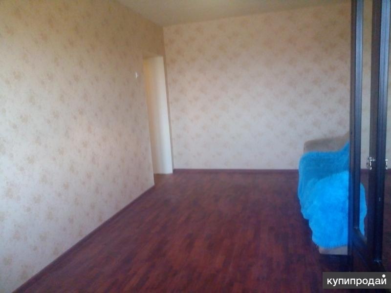 2-к квартира, 44 м2, 2/5 эт. в хорошем состоянии