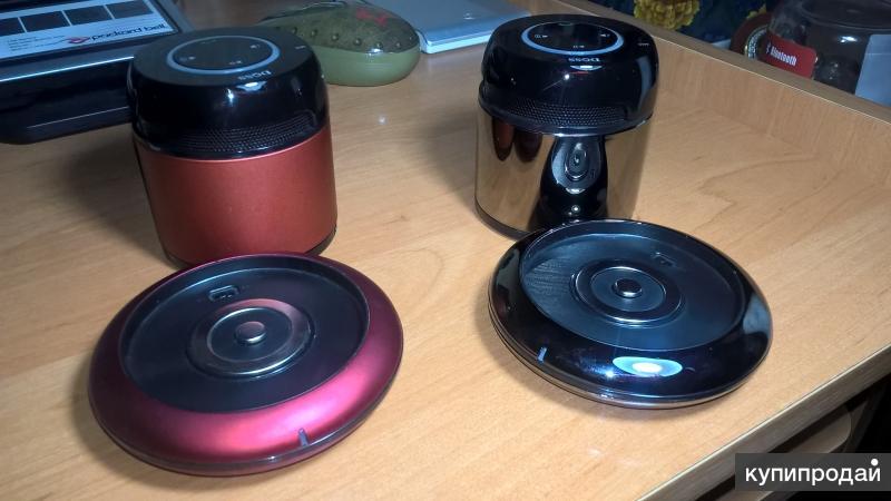Doss New Asimom DS-1168 (Портативная акустическая система) б/у