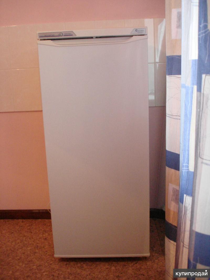 Новый однокамерный холодильник Смоленск