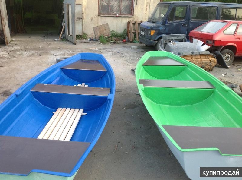 для рыбалки лодка из стеклопластика