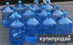 Доставка воды на дом во Фрязино