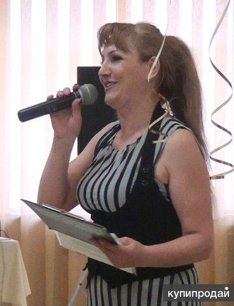 Тамада, ведущая (свадьба, юбилей) Наталья Кураж, Сургут