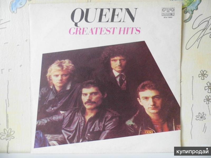 Queen / Куин / Самые известные хиты