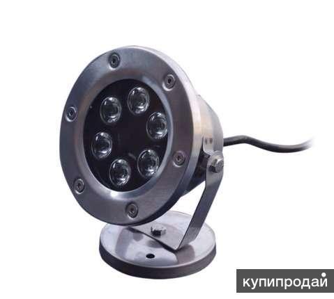 Светильник 995 LED1 Pondtech - подсветка для Прудов и Фонтанов
