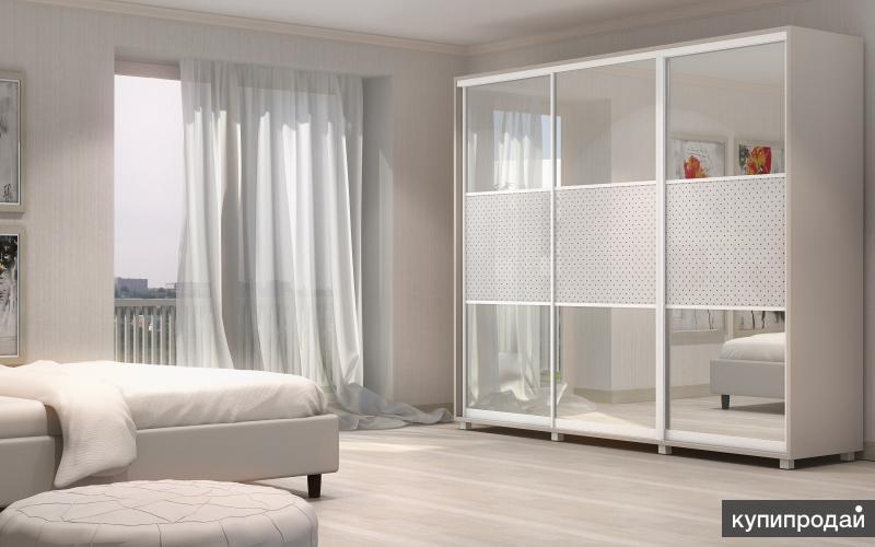 Корпусная и встроенная мебель