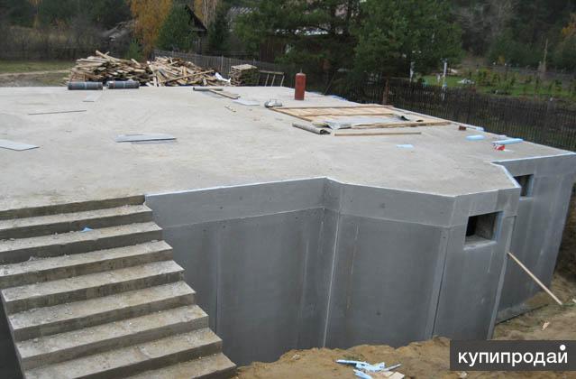 Строительство цокольного этажа цокольный этаж своими руками