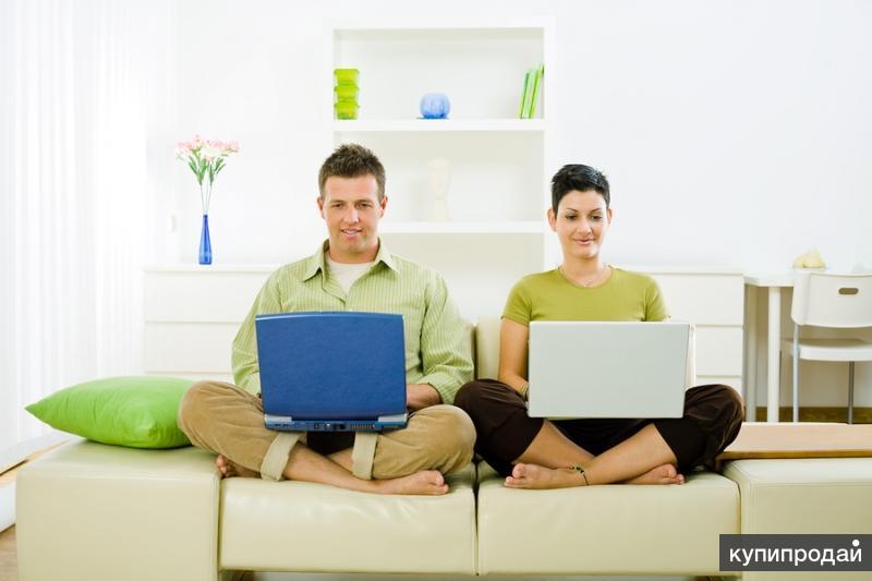 Как заработать дома через компьютер
