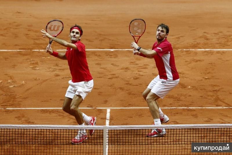 Большой теннис,набор в группы Взрослых