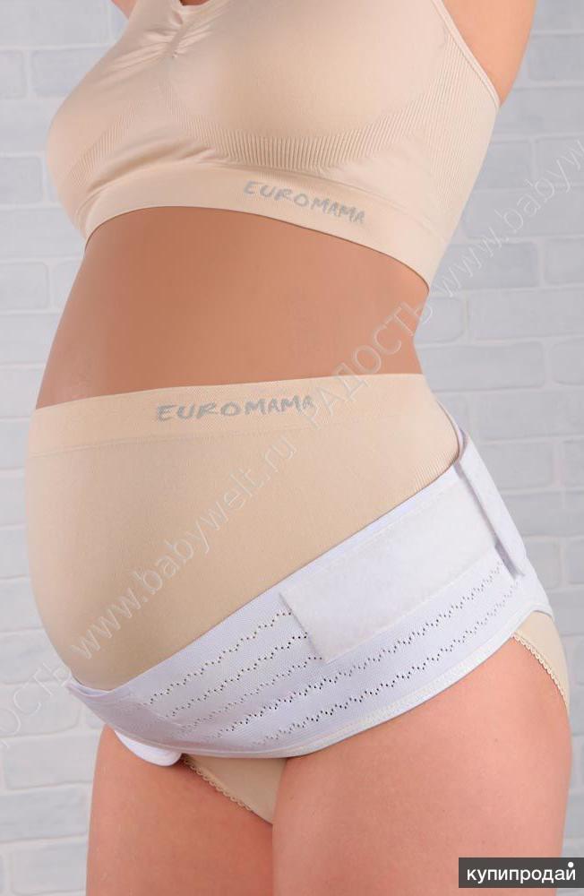 Бандажи для беременных и послеоперационные