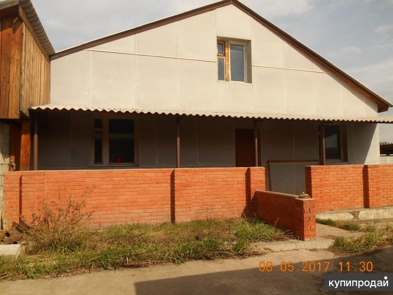 Дом 135 кв.м. в Бугачёво