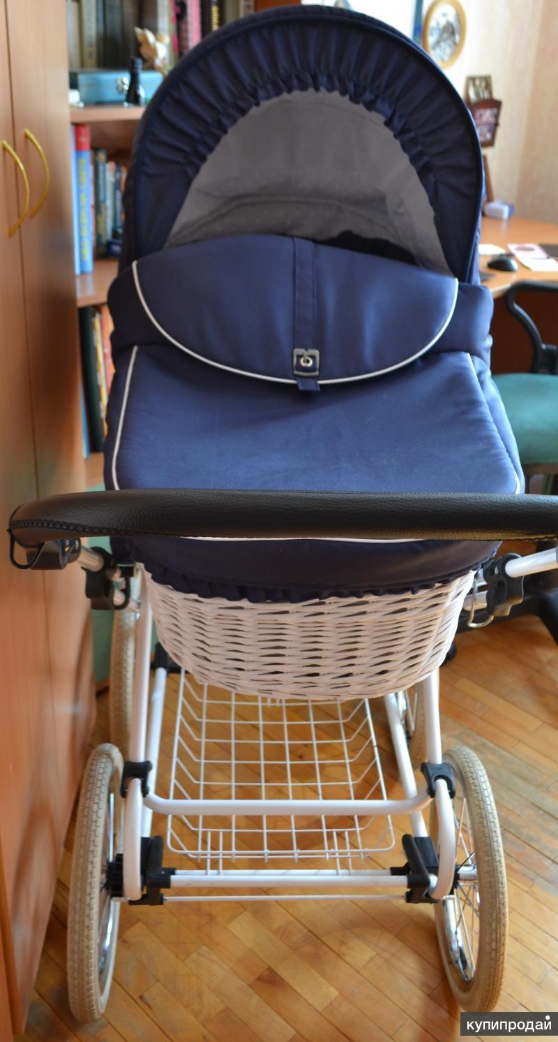 Обшить коляску своими руками 13