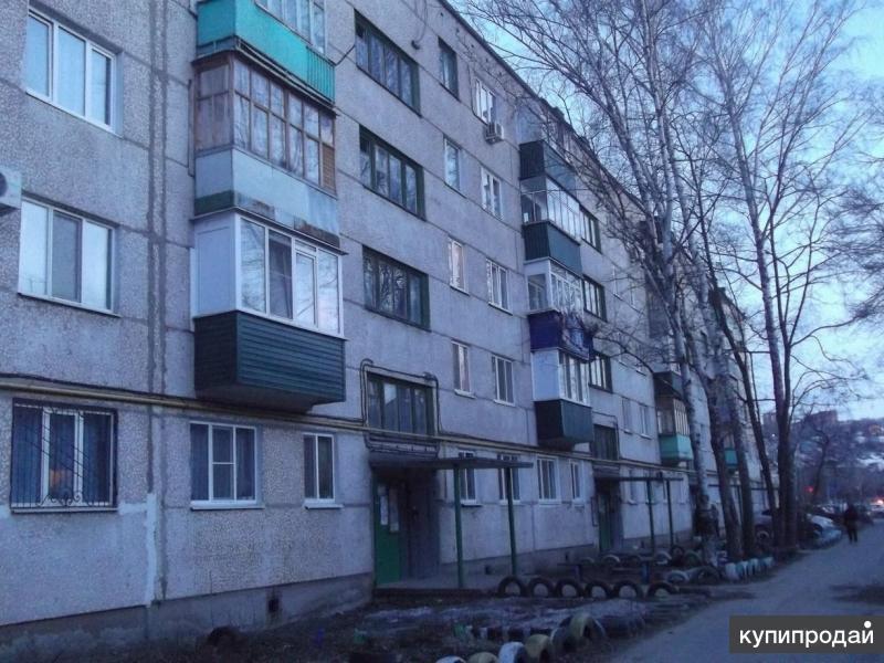 Продается 3-х комнатная квартиру по ул.Суворова,166