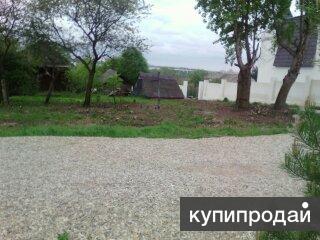 Продам земельный участок в Калуге,Секиотово