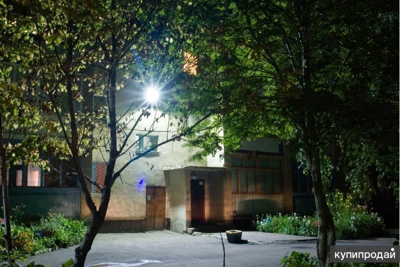 Уличный светодиодный светильник TL-STREET 50 PR Plus (Ш)