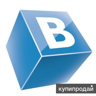 Все про ВКонтакте