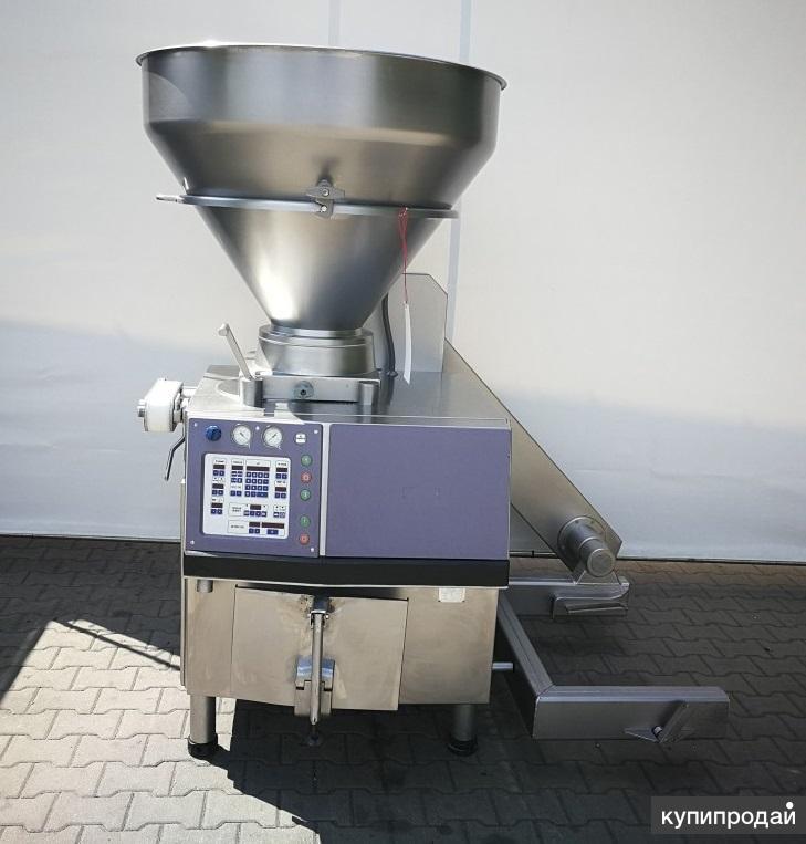 Шприц колбасный handtmann VF 300