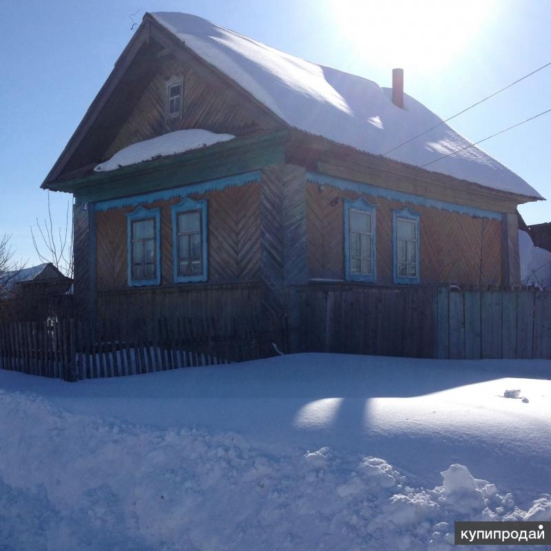 Дом 49 м2