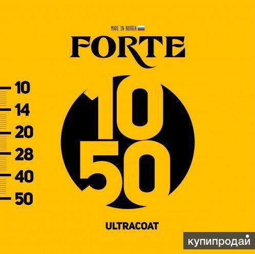 Струны для акустики с покрытием Forte 10-50