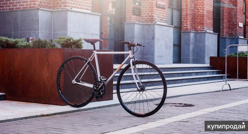 Велосипед Bear Bike 3.0 (сингл/фикс)