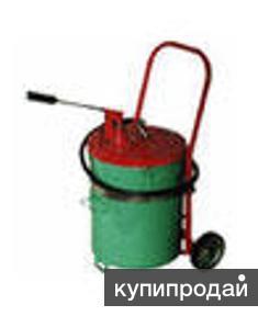 Продам установку заправочную для трансмиссионных масел С223-1 (2шт)