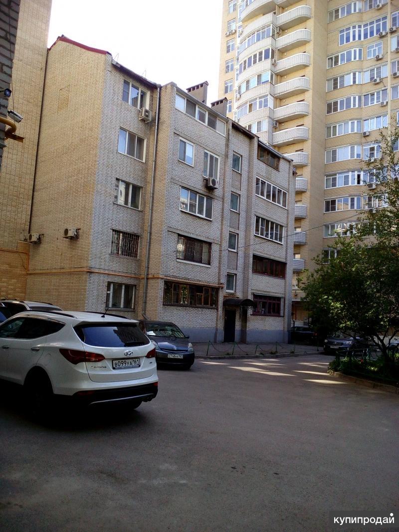 4-к квартира, 110 м2, 1/5 эт.