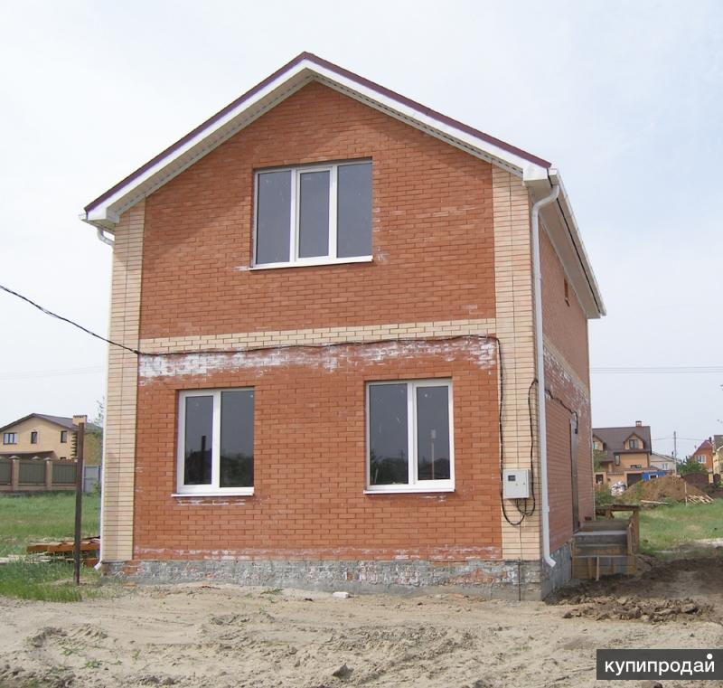 Продаю свой дом 98 м2 п.Реконструктор Аксайский район