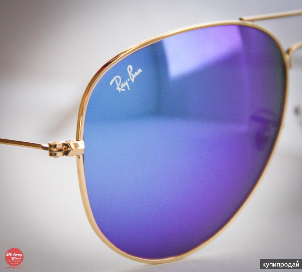 Ray Ban солнцезащитные очки москва  9c1a1af9f8107