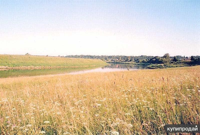 Фото: земельный участок 12000 соток в шевцово д, зубцовском районе, тверской области