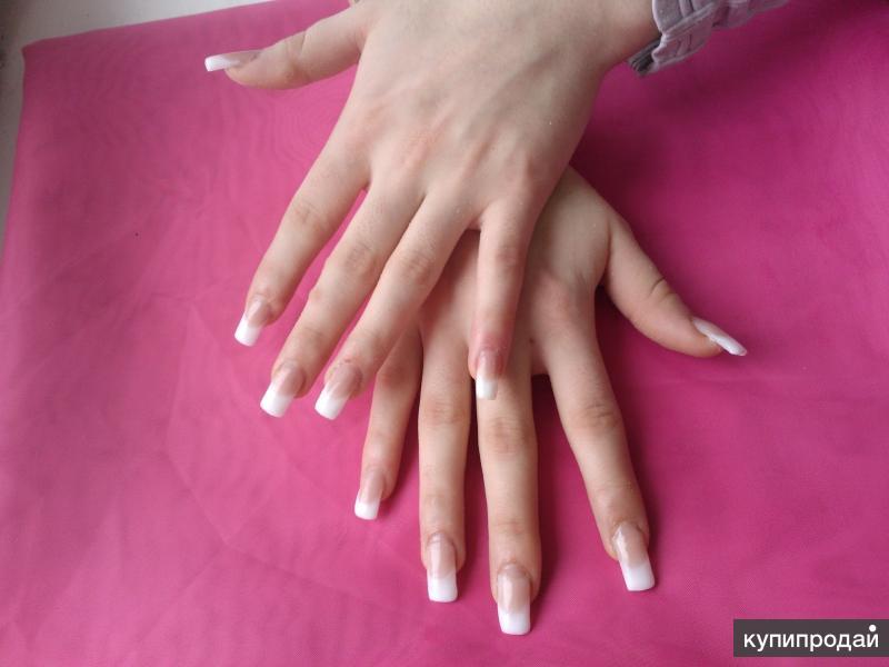 Ногтей наращивание ногтей гелем цена телефон