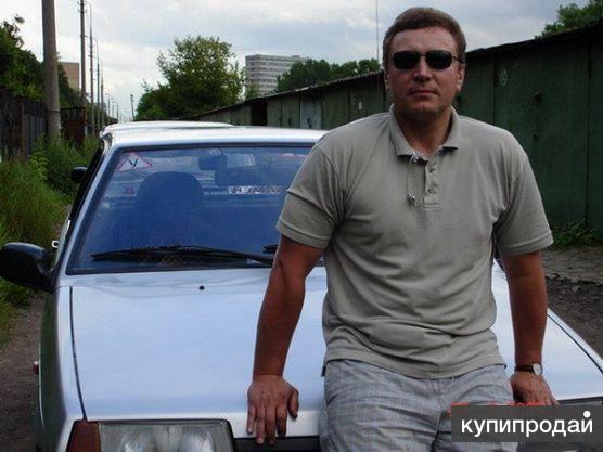 Автоинструктор на Войковской. АКПП МКПП