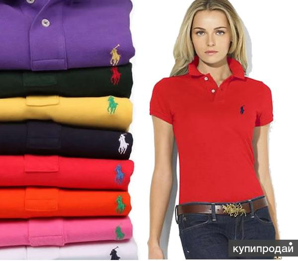 Ralph Lauren Polo Shirt Women