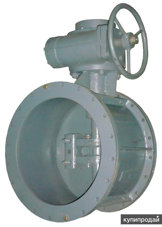 Клапан герметический с ручным приводом ГК ИА 01013 ;ГК ИА 01010
