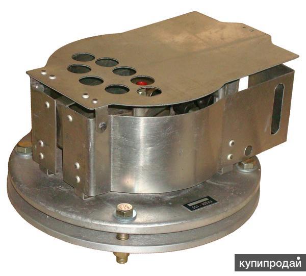 Клапан избыточного давления КИДМ-150,КИДМ-200,КИДМ-300