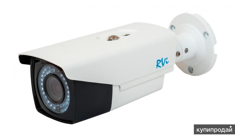 Видеокамера RVI-C411 2.8