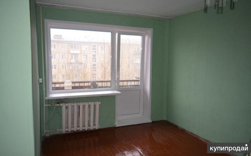 Посуточная квартира в красноярске
