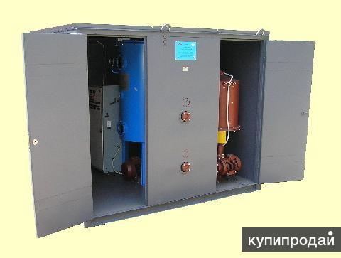 Установка УВМ 10-10 для обработки трансформаторного масла