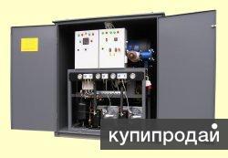 Установки ИНЕЙ и блоки БПР и БВ для обработки твердой изоляции трансформаторов
