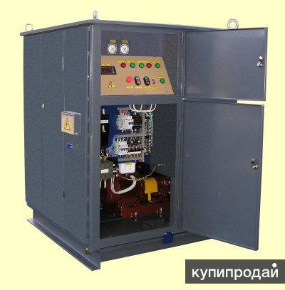 Установка МЦУ-4 для очистки трансформаторного масла