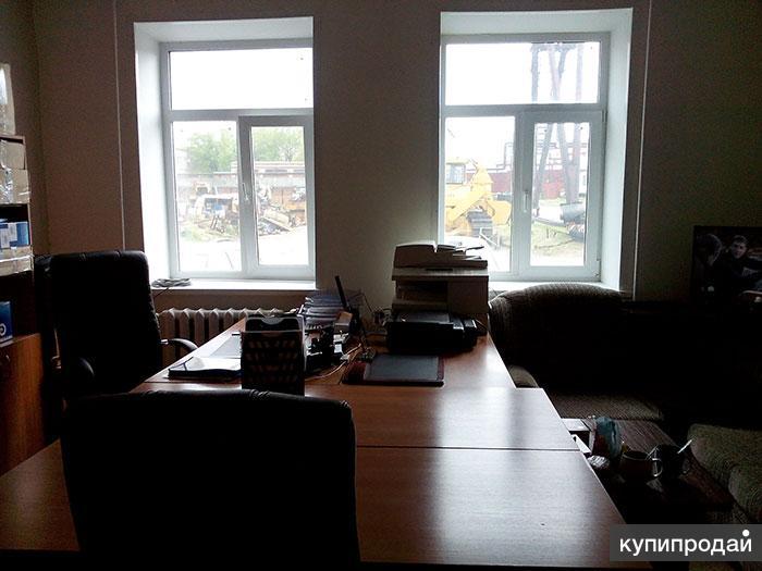 Сдается в аренду офисное помещение  20м.кв и 24м.кв.