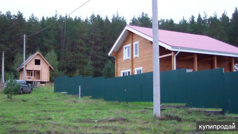 Земельные участки в Богородском районе Нижегородской области