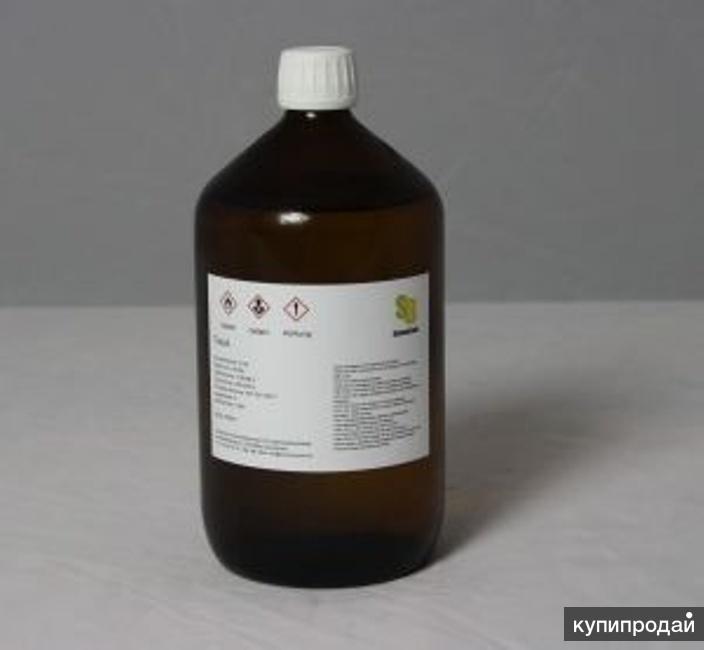 4-метилпропиофенон, ХЧ.