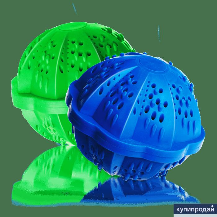 Турмалиновые сферы для стирки ECOSPHERE