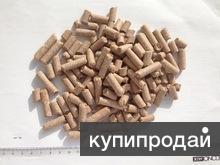 Отруби пшеничные гранулированные в мешках и валом