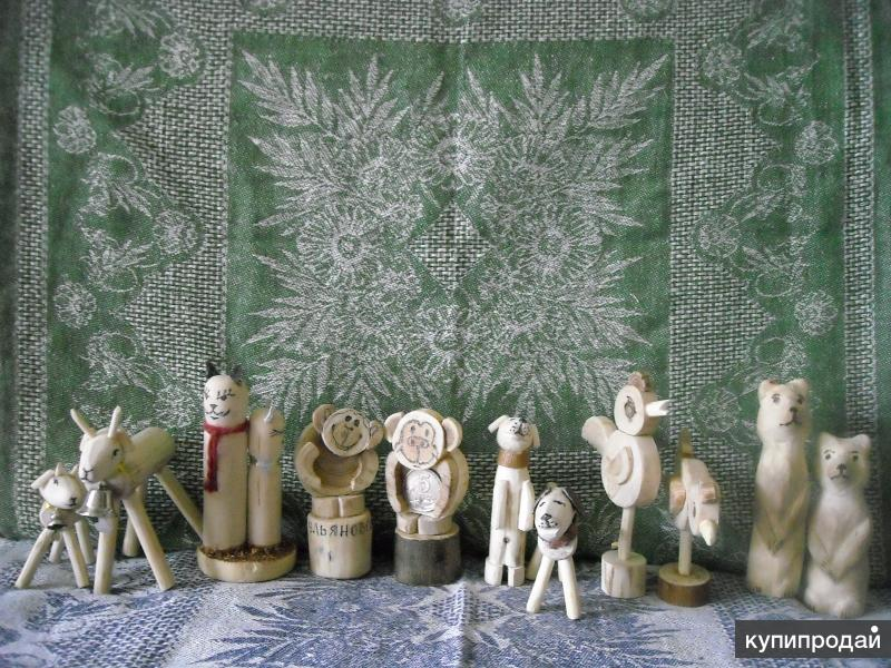 Подарки и сувениры ульяновск 10