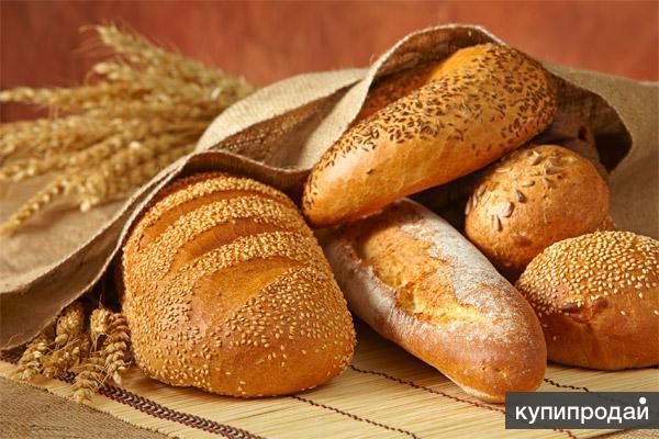Продам хлебобулочные изделия для корма животных
