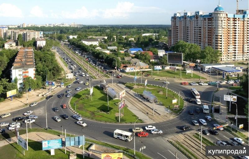 продается земельный участок в Центральном округе города Краснодара