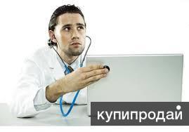 Ремонт компьютеров/Компьютерный доктор