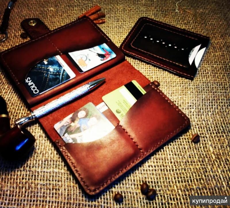 Документница ( паспорт,автодоки,карты,денежка)