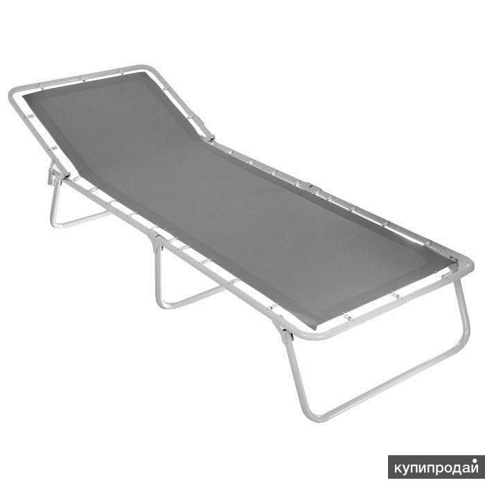 Кровать раскладная Раскладушка
