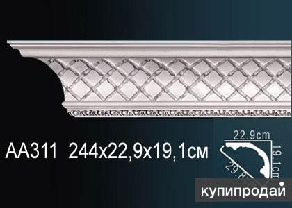 Лепной декор - Lepninaperfect.ru